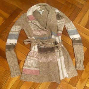 American Rag Mountain Sweater XS